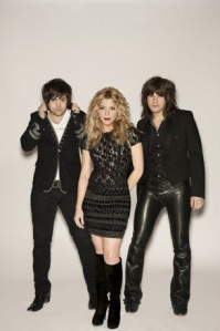 Band Perry