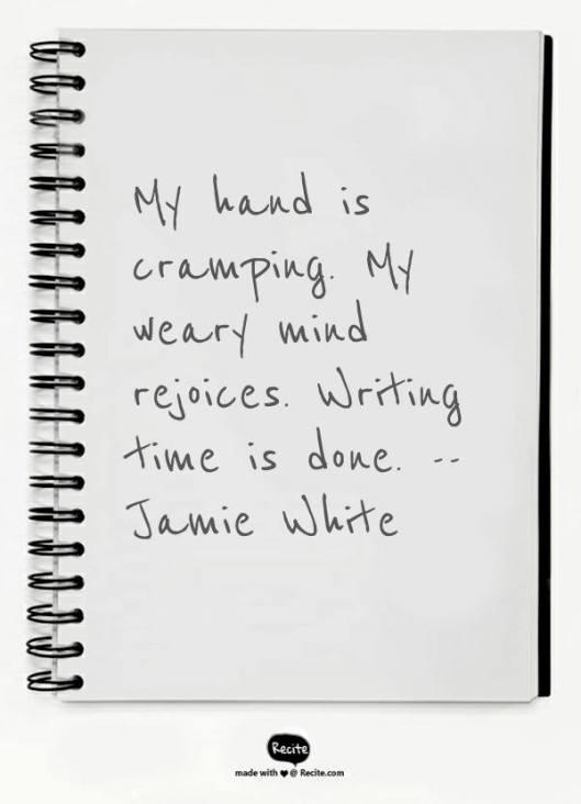 jamies poem
