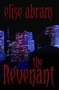 Abram Book Cover