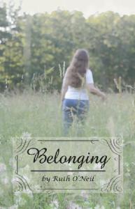 Belonging Book Cover