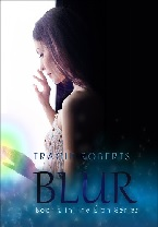 T Roberts Blur Cover