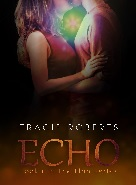 T Roberts Echo Cover