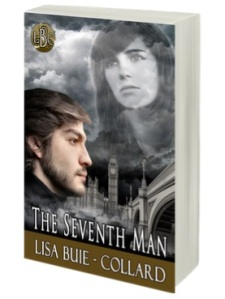 The Seventh Man Cover