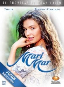 Mari Mar Cover